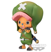 One Piece DXF The Granline Men Wanokuni Vol.8 (B: Tony Tony Chopper)