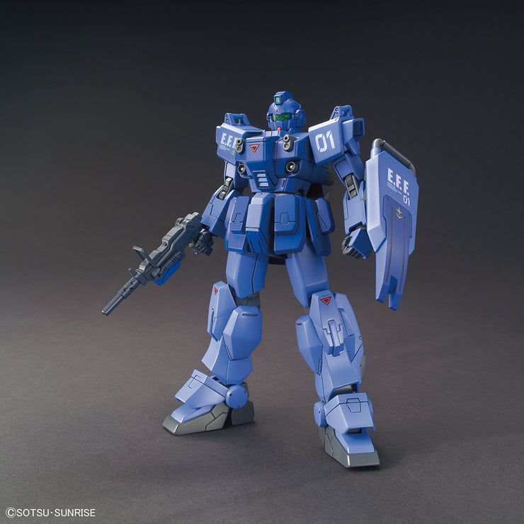 HG 1/144 BLUE DESTINY UNIT 1 'EXAM'