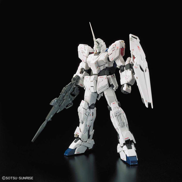 Rg 1/144 Unicorn Gundam