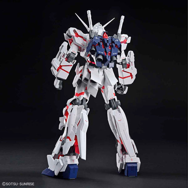 Mega Size Model 1/48 Unicorn Gundam (Destroy Mode)