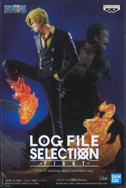 One Piece Log File Selection Fight Vol.2