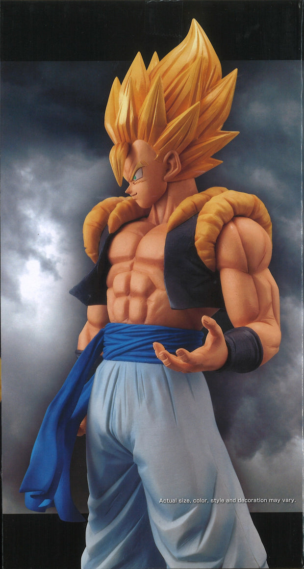 Dragon Ball Super Grandista Nero Gogeta