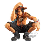 One Piece King Of Artist The Portgas.D.Ace Special Ver. (Ver.A)