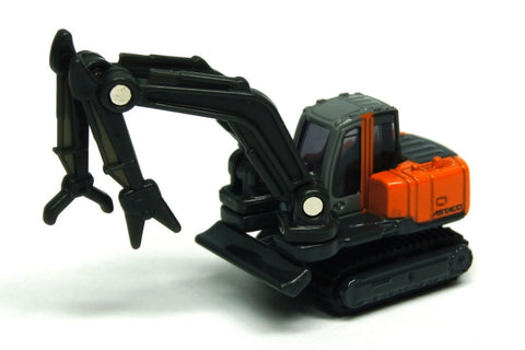 333654 HITACHI CONSTRUCTION MACHINE DOUBLE ARM ASUTAKO