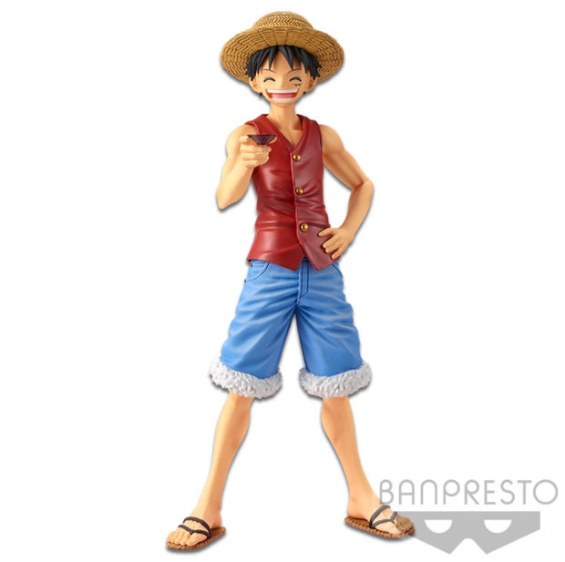 One Piece Magazine Figure Special Episode