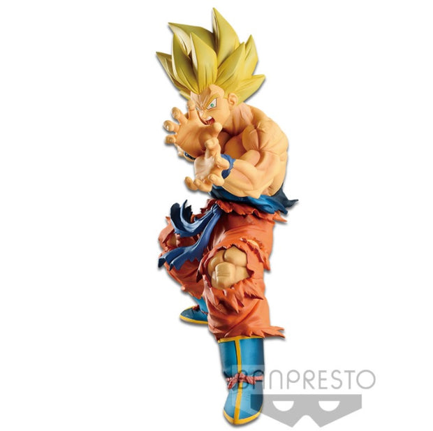 Dragon Ball Legends Collab Kamehameha Son Goku