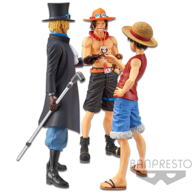 One Piece Magazine Figure Special Episode - Luff Vol.2