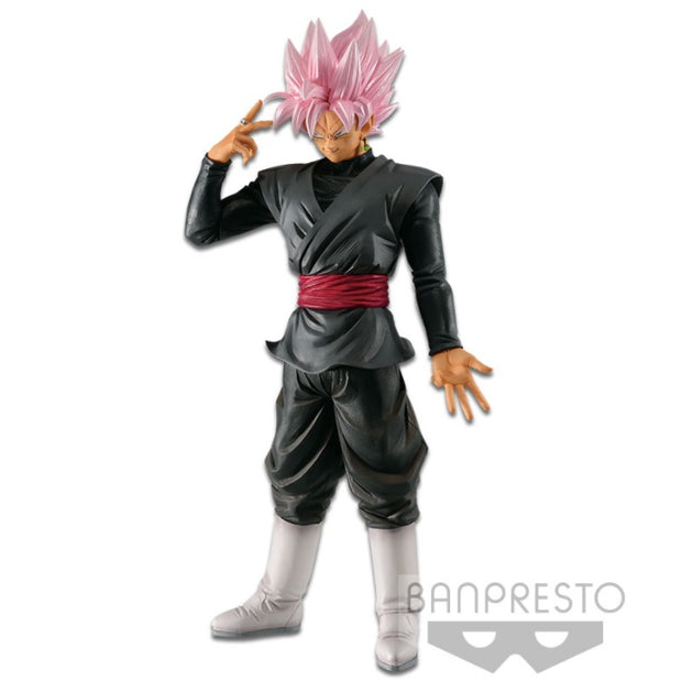 Dragon Ball Super Grandista Resolution Of Soldiers Super Saiyan Rose
