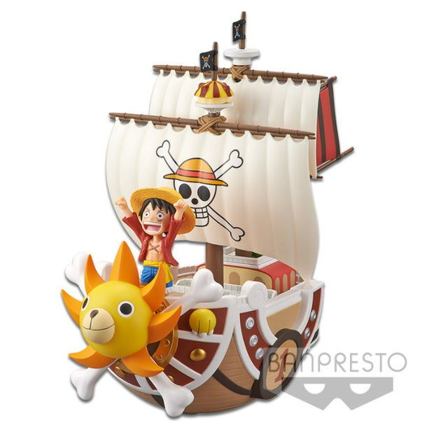 One Piece Mega World Collectable Figure Special