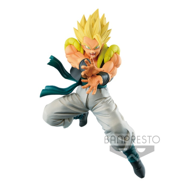 Dragon Ball Super Gogeta Super Kamehameha II Ver.2