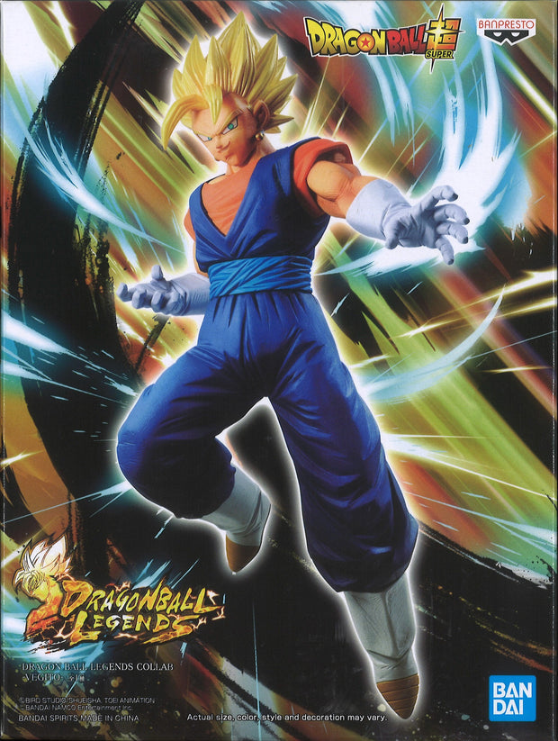 Dragon Ball Legends Collab Vegito