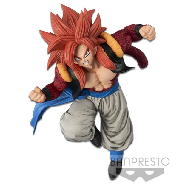Dragon Ball GT Figure Super Saiyan 4 Gogeta