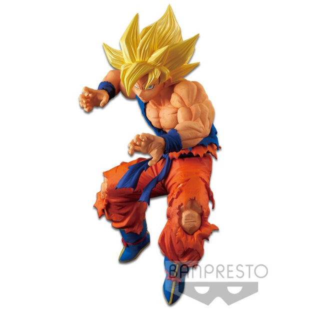 Dragon Ball Super Son Goku Fes Vol.12 (A: Super Saiyan Son Goku)