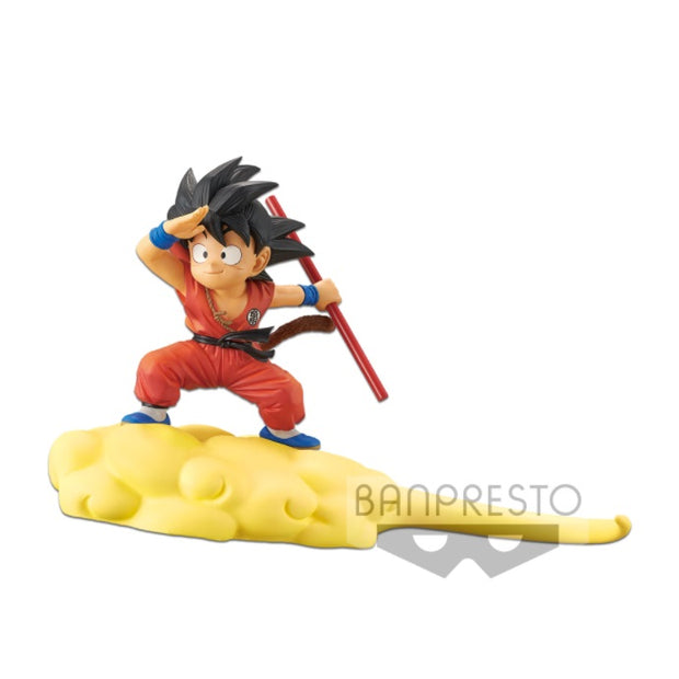 Dragon Ball Goku & Flying Nimbus Figure (Ver.A)