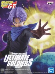 Dragon Ball GT Ultimate Soldiers Trunks (A: Trunks)