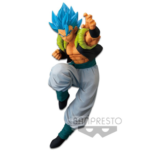 Dragon Ball Super Son Goku Fes! Vol.13 (A: Super Saiyan God Super Saiyan Gogeta)