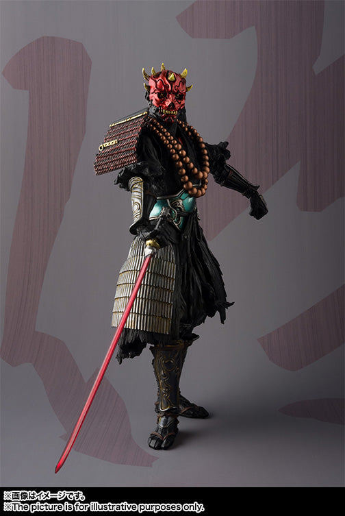 MOVIE REALIZATION SOHEI DARTH MAUL