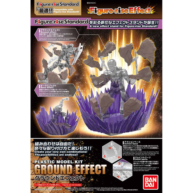 Figure Rise Effect Ground Effect