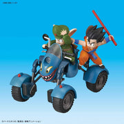Mecha Collection DragonBall Vol.6 - Oolong's Road Buggy