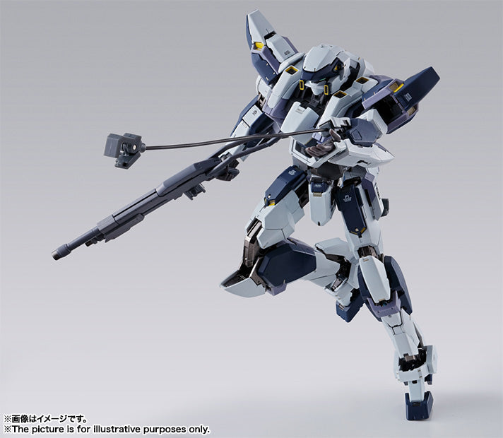 Metal Build Arbalest Ver.Iv
