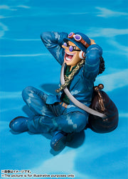 FIGUARTS ZERO USOPP - ONE PIECE 20TH ANNIVERSARY VER.-
