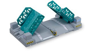 Plarail (381020) Slash Bridge