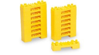 PLA RAIL (644880) MINI BLOCK