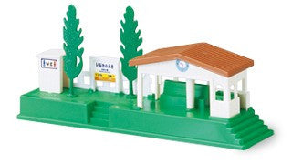 Plarail (644682) Country Station