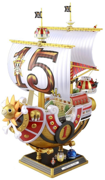 '-3800 THOUSAND SUNNY (TV ANIMATION 20 15TH ANNIVERSARY VER)