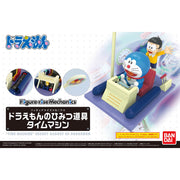 Figure-rise Mechanics: Secret Gadget of Doraemon - 'Time Machine'