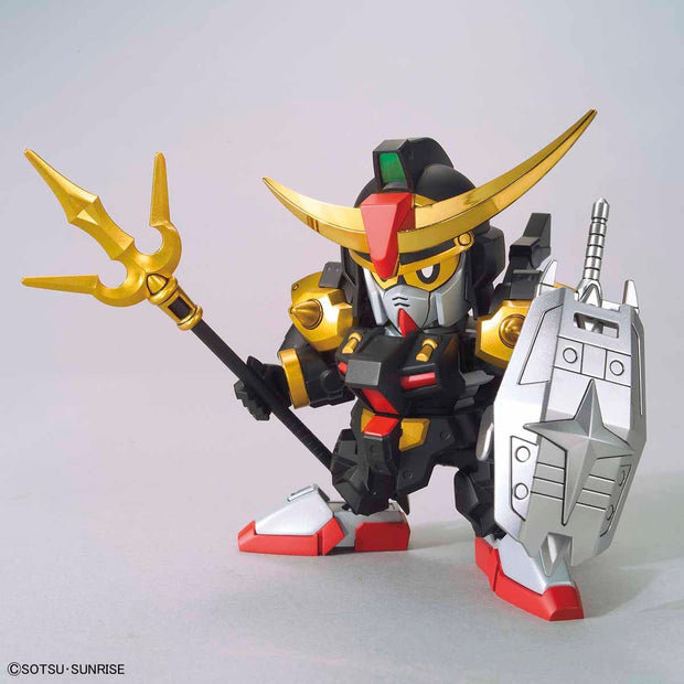 BB404 SD Legend BB Musha Gundam MK-III