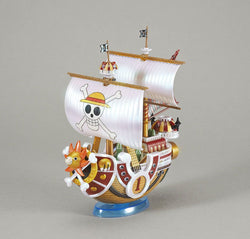 ONE PIECE GRAND SHIP COLLECTION THOUSAND SUNNY MEMORIAL COLOR VER