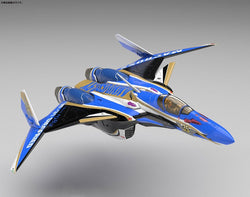 1/72 VF-31J Siegfried (Macross 35th Anniversary Color)