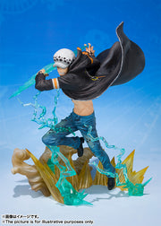 FZ TRAFALGAR LAW - GAMMA KNIFE