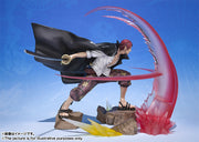 FZ SHANKS - SOVEREIGN HAKI