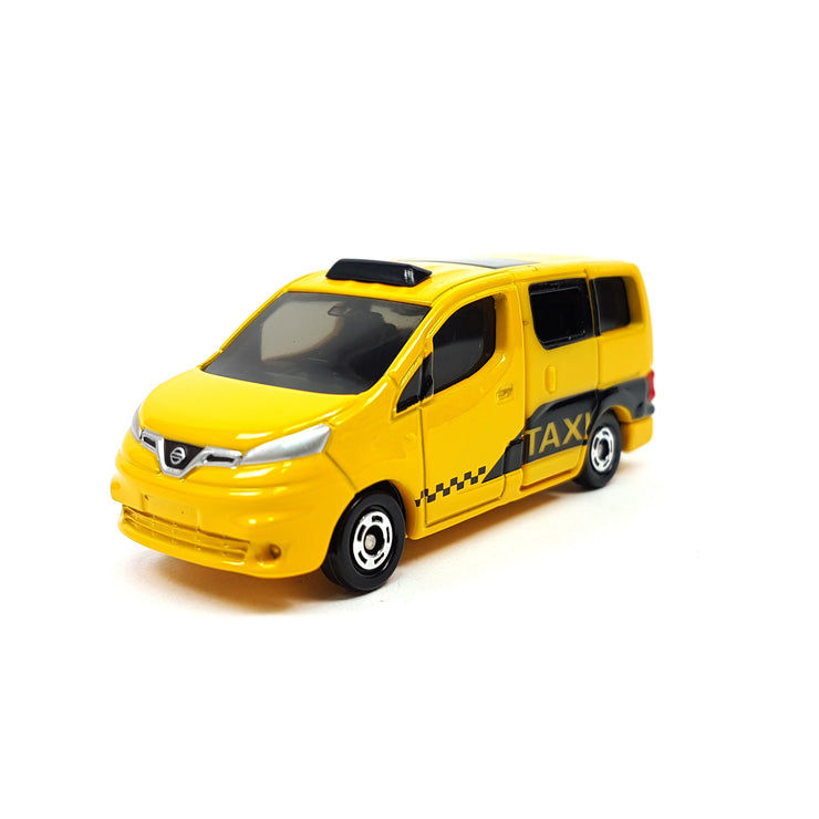 879800 NISSAN NV200 NEW YORK TAXI '17 (1ST)