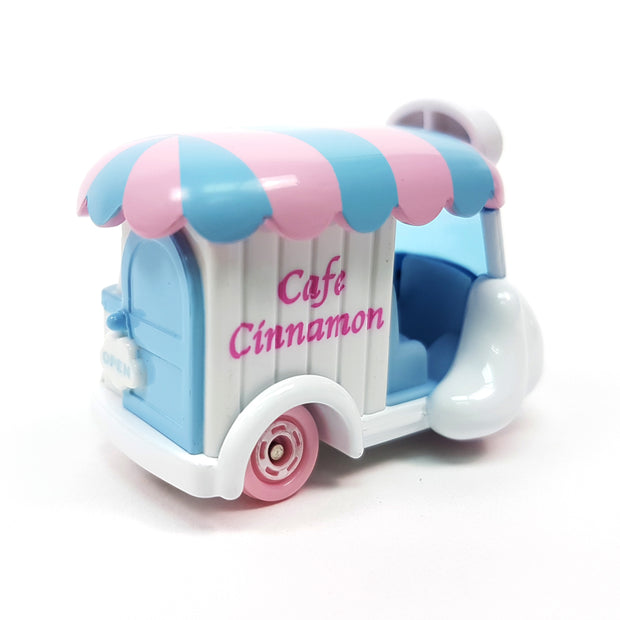 DREAM TOMICA CINNAMONROLL '17 NO.149