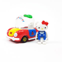 DREAM TOMICA DREAM RIDE ON HELLO KITTY '17