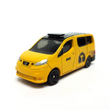 879558 NISSAN NV200 NEW YORK TAXI '17