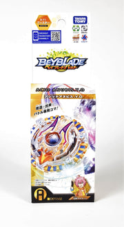 B-71 BEYBLADE BOOSTER ANUBIS FOR SEA