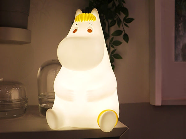 Moomin 22cm Snorkmaiden Night Light PVC