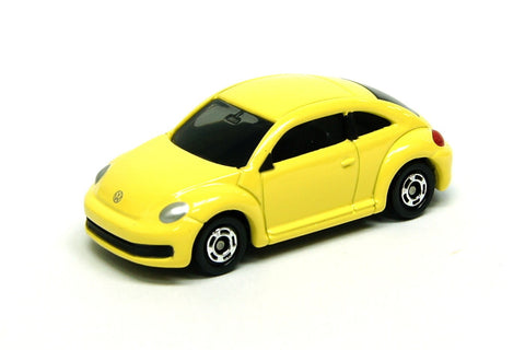 438786 VOLKSWAGEN THE BEETLE