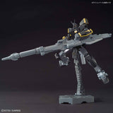 HGBF 1/144 Gundam Lightning Black Warrior