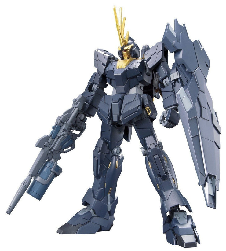 HGUC 1/144 UNICORN GUNDAM 2 BANSHEE NOR (UNICORN MODE)