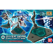 Action Base 5 GDB Diver Gear