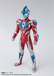 SOFVI ULTRAMAN GINGA