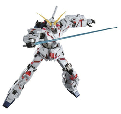 MG 1/100 UNICORN GUNDAM SCREEN IMAGE