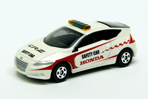801238 HONDA CR-Z SAFETY CAR