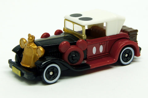 TOMICA DISNEY MOTORS DM-11 DREAM CLASSIC MICKEY MOUSE