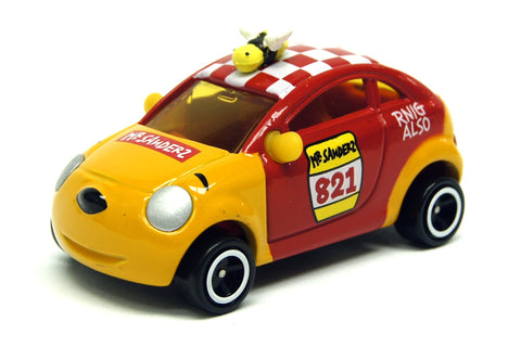TOMICA DISNEY MOTORS DM-18 COROT RACING POOH